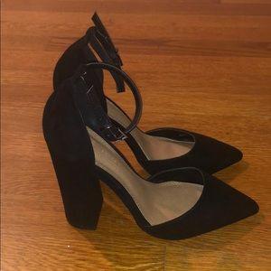 37a525f6826 Women s Asos Ankle Strap Heels on Poshmark